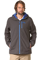 THE NORTH FACE Durango Hooded Jacket asphalt grey