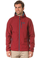 THE NORTH FACE Durango Hooded Jacket biking red