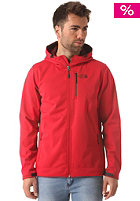 THE NORTH FACE Durango Hooded Jacket rage red