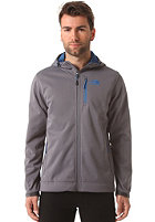 THE NORTH FACE Durango Hooded Jacket vanadis grey