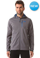 Durango Hooded Jacket vanadis grey