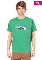 THE NORTH FACE Easy S/S T-Shirt arden green