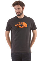 THE NORTH FACE Easy S/S T-Shirt asphalt grey