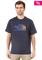 THE NORTH FACE Easy S/S T-Shirt cosmic blue