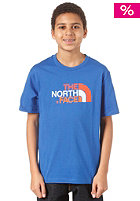 THE NORTH FACE Easy S/S T-Shirt nautical blue