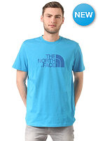 THE NORTH FACE Easy S/S T-Shirt quill blue