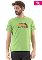 THE NORTH FACE Easy S/S T-Shirt tree frog green