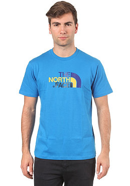 THE NORTH FACE Easy S/S T-Shirt athens blue dpwtr