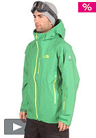 THE NORTH FACE Enzo Jacket 2012 rad green