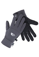 THE NORTH FACE Etip Gloves asphalt grey