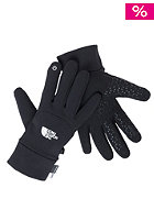 THE NORTH FACE Etip Gloves tnf black