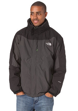 THE NORTH FACE Evolution Triclimate Jacket asphalt grey