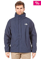 THE NORTH FACE  Evolution Triclimate Jacket deep water blue/deep water blue