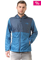 THE NORTH FACE Flyweight heron blue/ensing blue
