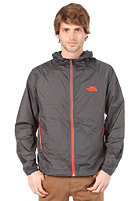 THE NORTH FACE  Flyweight Hoodie Jacket 2012 asphalt grey
