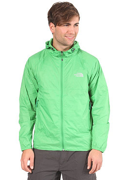 THE NORTH FACE Flyweight Hoodie Jacket 2012 triumph green