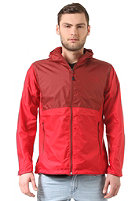 THE NORTH FACE Flyweight tnf red/rose wood red