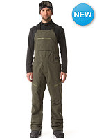 THE NORTH FACE Free Thinker Bib Pant forest night green