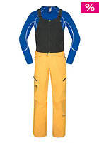 THE NORTH FACE Free Thinker BIB Pant tnf yellow