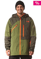 THE NORTH FACE Free Thinker forest night green