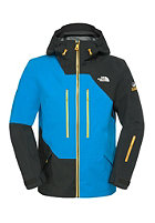 THE NORTH FACE Free Thinker Jacket tnf black/blue aster