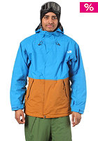 THE NORTH FACE Give�er Jacket athens blue