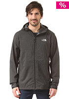 THE NORTH FACE Great Falls tnf black heather/tnf black heather