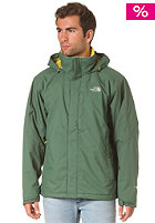 THE NORTH FACE Highland Jacket nottingham green