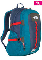 THE NORTH FACE Hot Shot Laptop Sleeve cosmic blue/fiery red
