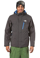THE NORTH FACE Inlux Ins Jacket A grey a grey