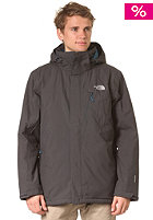 THE NORTH FACE Inlux Insulated Jacket asphalt grey/prussian blue