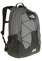 THE NORTH FACE Jester Backpack asphalt grey/ zin grey