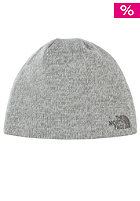 THE NORTH FACE Jim Beanie high rise grey heather