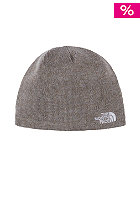 THE NORTH FACE Jim Beanie weimaraner brown heather