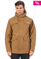 THE NORTH FACE Katavi Jacket utility brown