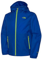 THE NORTH FACE Kids Altimont Hooded Jacket honor blue