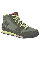 THE NORTH FACE Kids Back To Berkeley 68 Wp forest night green/rave green