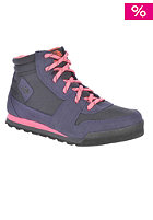 THE NORTH FACE Kids Back To Berkeley 68 Wp greystone blue/rocket red