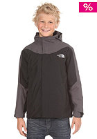 THE NORTH FACE Kids Evol Trclime Jacket 2012 tnf black