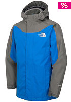 THE NORTH FACE Kids Evolution Triclimate Jacket nautical blue