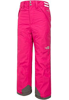 THE NORTH FACE Kids Freedom Insulated Pant passion pink