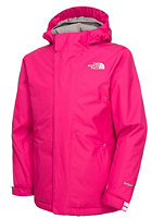 THE NORTH FACE Kids Insulated Open Gate Jacket passion pink