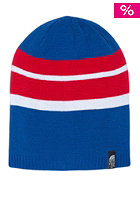 THE NORTH FACE Kids Leavenworth Reversible Beanie nautical blue