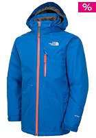 THE NORTH FACE Kids Ozone Triclimate Jacket nautical blue
