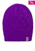 THE NORTH FACE Kids Shinto Beanie pixie purple