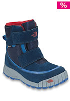 THE NORTH FACE Kids Snowcinder GTX deep water blue/jake blue