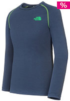 THE NORTH FACE Kids Warm Box Set Tights cosmic blue