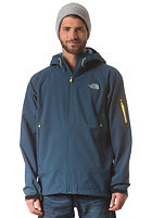 THE NORTH FACE Kyrja Hooded Jacket monterey blue