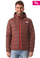 THE NORTH FACE La Paz cherry stain brown