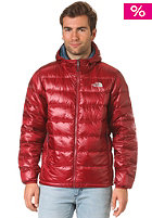 THE NORTH FACE La Paz Hooded Jacket biking red